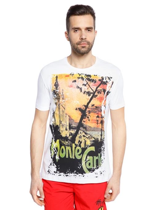 ... Trussardi Action - T-Shirt Uomo ec6221a21d25