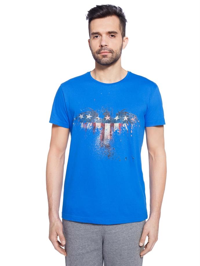 Trussardi-Action-Camiseta-Hombre