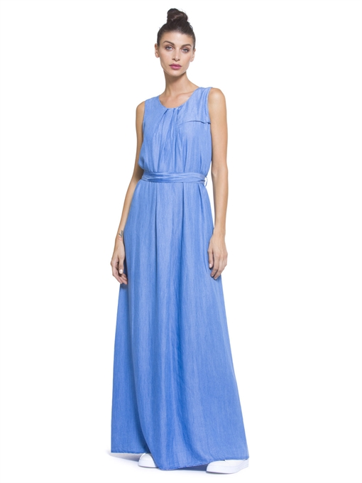 01ee4b1c1732 Armani Jeans - Vestito Donna Armani Jeans - Vestito Donna