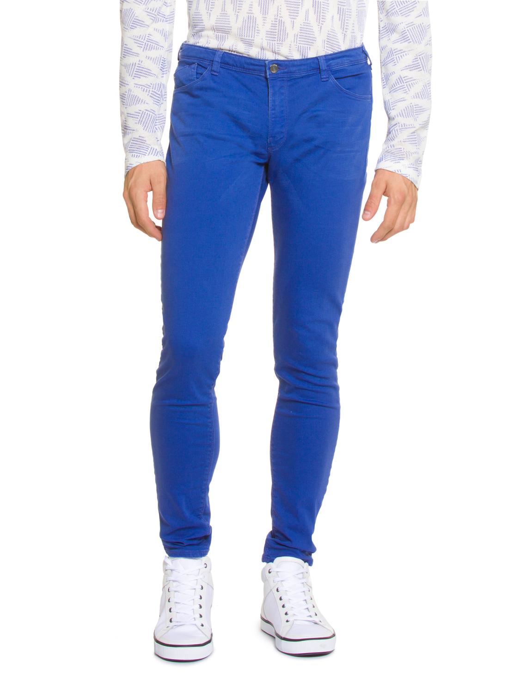 Armani Jeans - Pantalone Pantalone Pantalone 5 tasche Uomo cd89c8