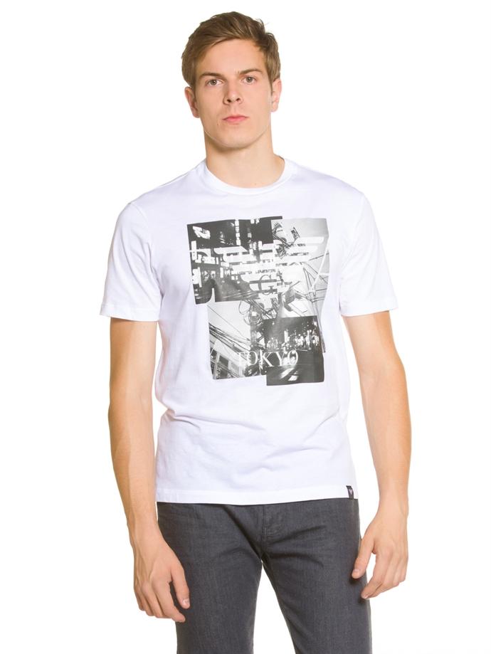 Shirt Men's Ibox Armani T Emporio xwZXCqHtC