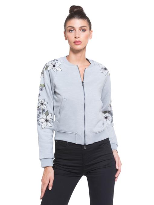 Emporio armani - women's sweatshirt
