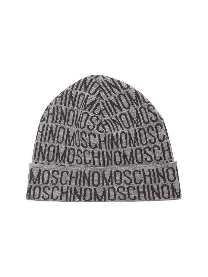 Moschino - Hat - Ibox c99bc0e5ec5