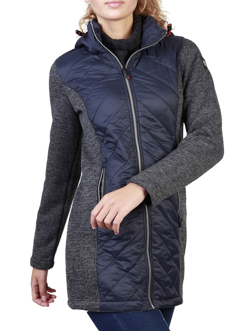 Geographical Norway - Giacca Donna Geographical Norway - Giacca Donna 7f870e26d4a7