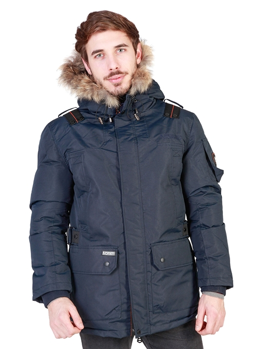 Geographical Norway - Giacca Uomo Geographical Norway - Giacca Uomo a4d14d4837c6