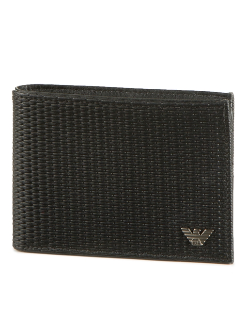 Armani Jeans - Men s wallet ... b1b6fed947743