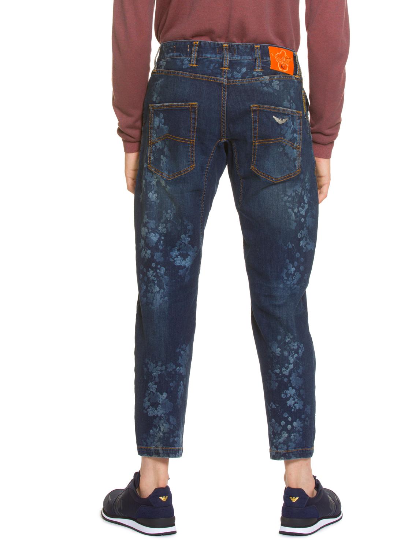 Armani Armani Armani Jeans - Jeans Uomo f0a474