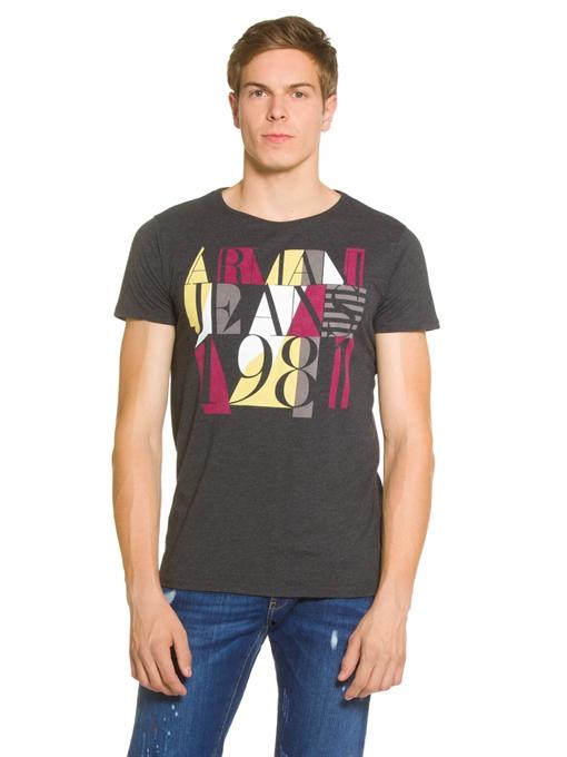 ... Armani Jeans - Men s T-shirt 2b57b4c3ac93f