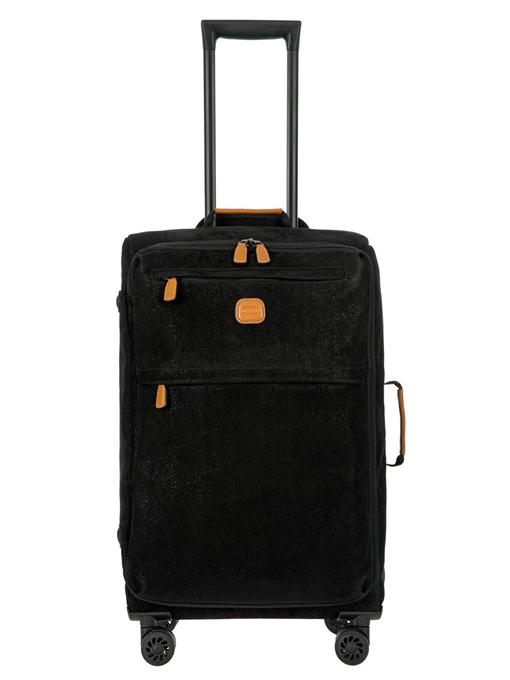 Bric's - Medium Life soft-case trolley