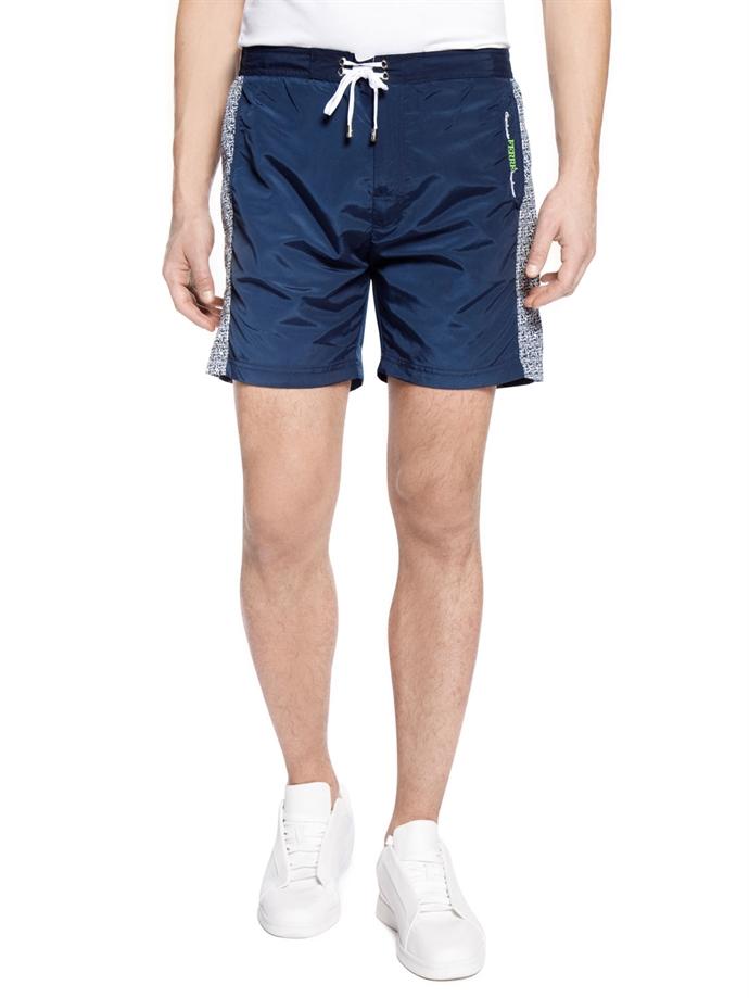 Gianfranco-Ferre-Pantalones-cortos-Hombre