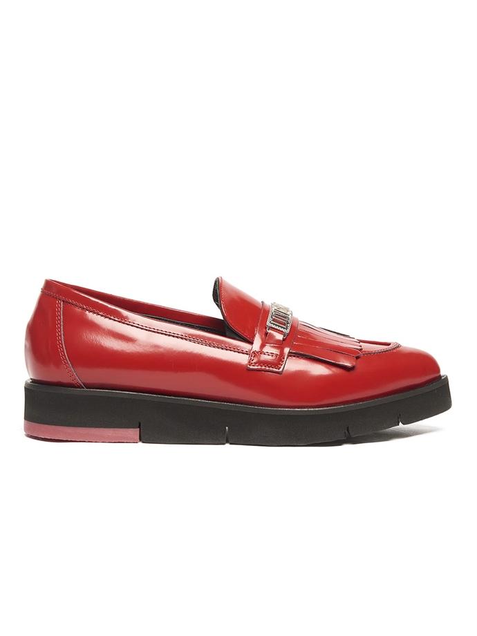 best sneakers efd79 e057e Mocassino rosso - Ibox.it