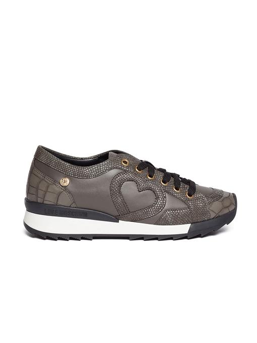Love Moschino - Sneaker Donna Love Moschino - Sneaker Donna 3811069fa97