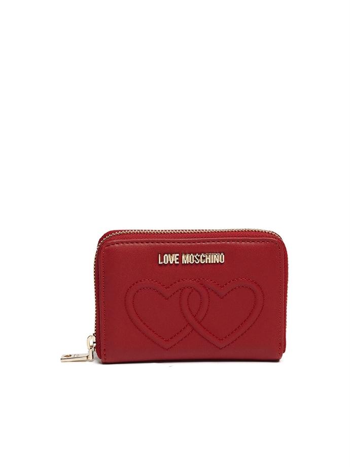 8ab8c4c934 Love Moschino - Portafoglio Donna - Ibox