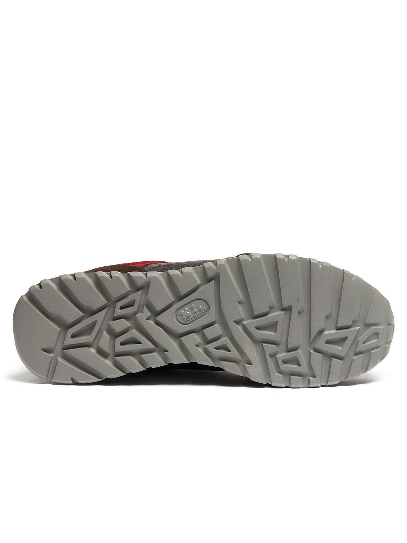 Sneaker Moro Uomo Di Baldinini Testa 0TqwB 20ee8b31667