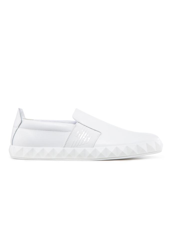 3a4474a4fc Men's leather shoes - Ibox.it