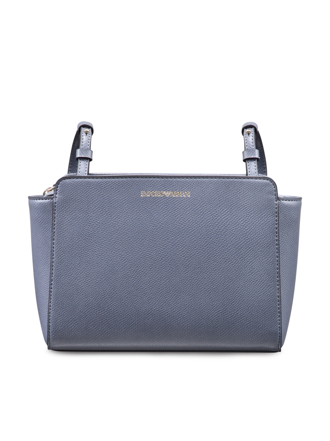 Emporio Armani - Mini bag with shoulder strap  b0a24869e426f